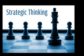 berpikir strategic